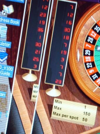Air ball roulette reviews